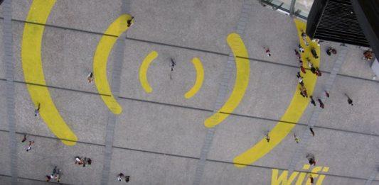 Tranmissores Wi-Fi consomem 10 mil vezes menos energia