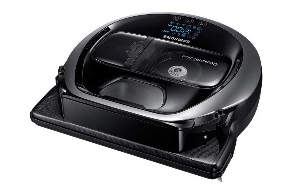 POWERbotTM VR7000