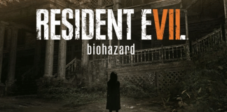 Resident Evil 7 PlayStation Store