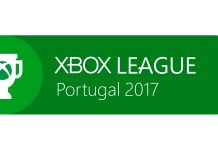 XBOX League Portugal '17