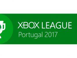 XBOX League Portugal '17