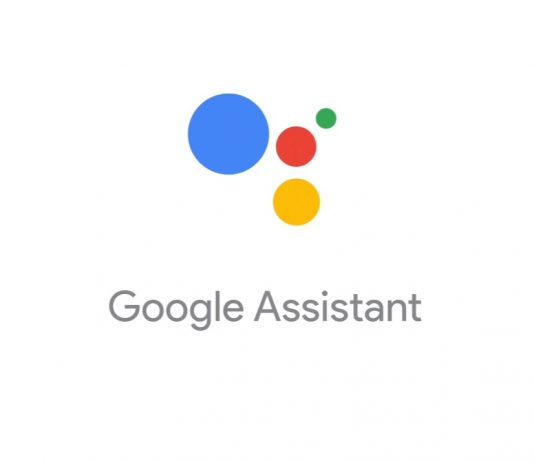 Google Assistant Assistente