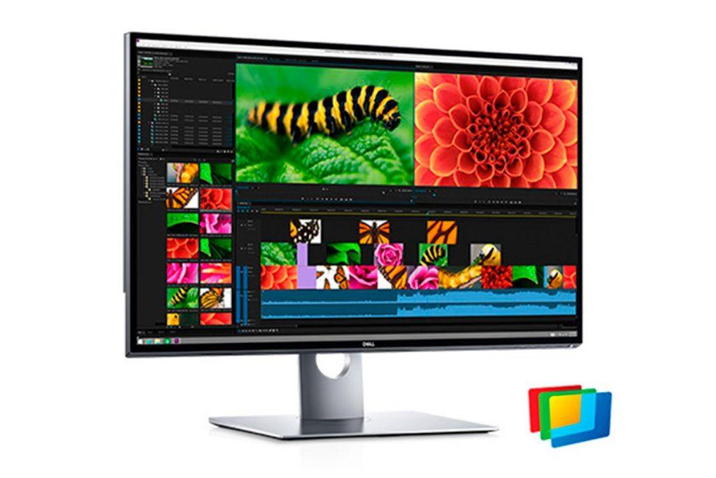 Dell UP3218K