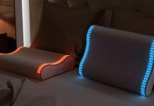 Sunrise Smart Pillow