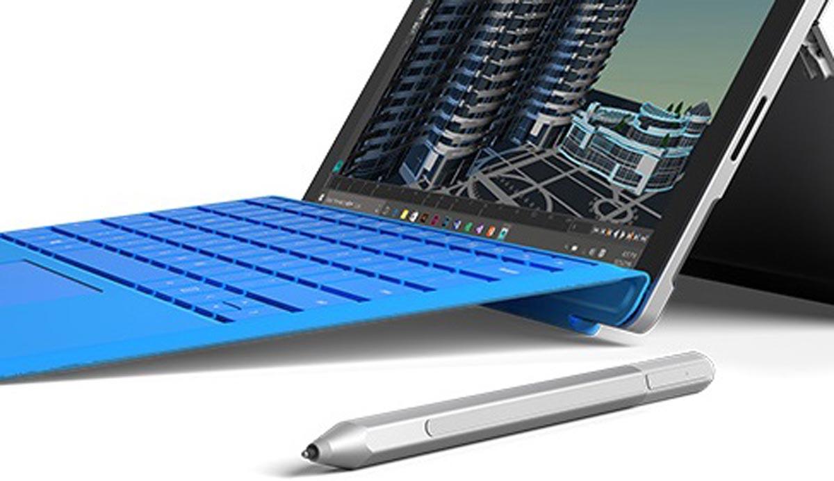 Microsoft anuncia novo Surface Pro com melhorias, mas nada do Pro 5