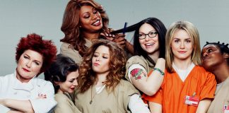 Orange is the new black temporada 5 S5