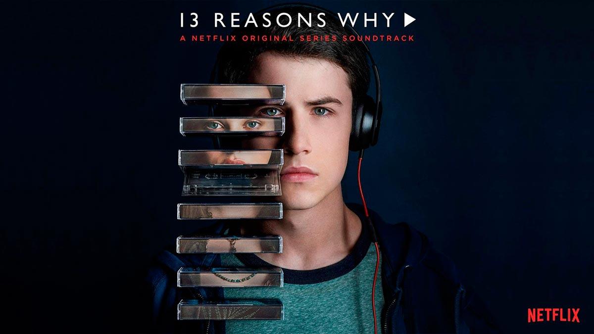 Netflix anuncia segunda temporada de '13 Reasons Why' e divulga teaser