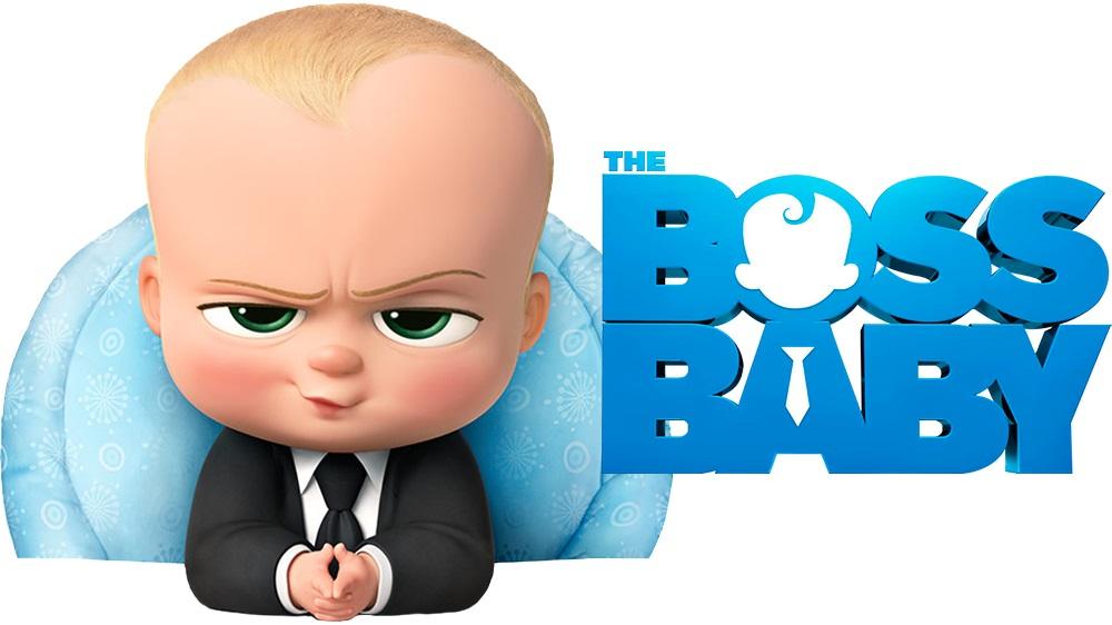 Boss-Baby