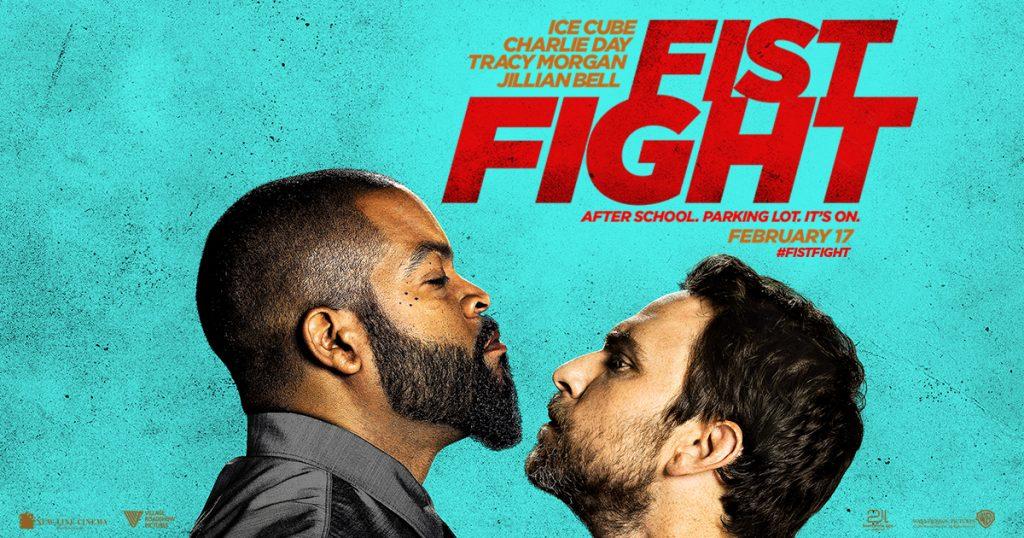 Fist-Fight