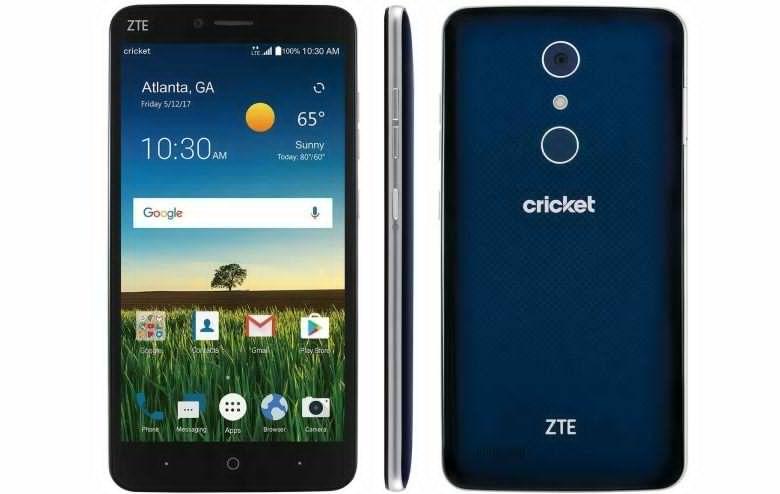 Baratinho! ZTE revela novo phablet de R$ 470 com Android Nougat