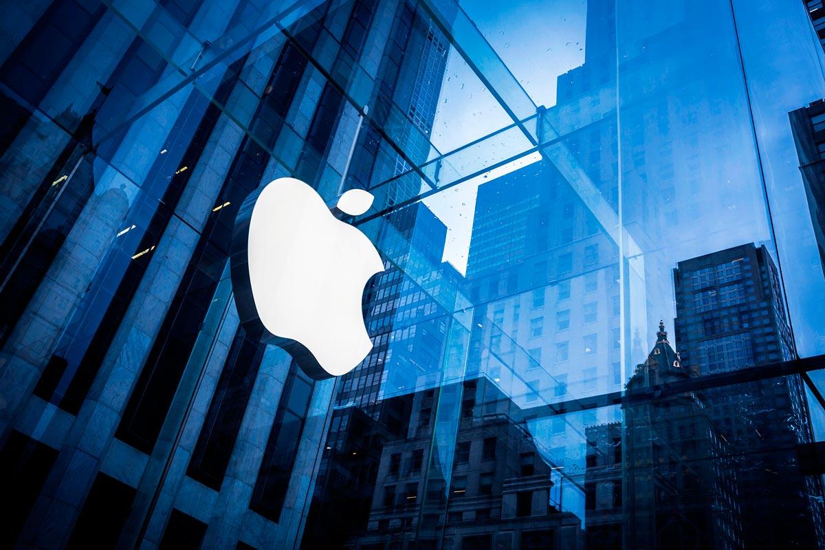 Apple condenada a pagar 506 milhões de dólares a Universidade