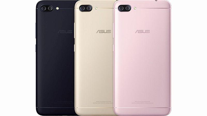 Asus lança Zenfone 4 Max, um intermediário com bateria de 5.000 mAh