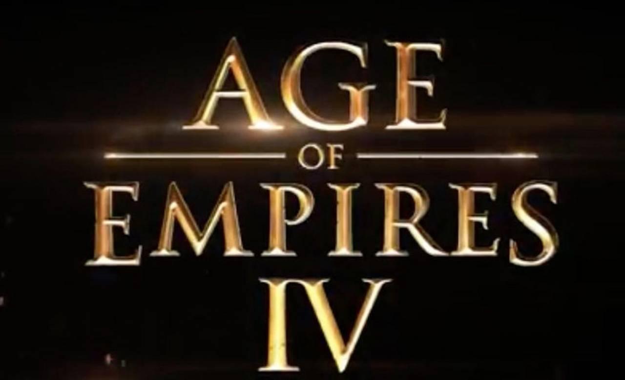 Microsoft anuncia Age of Empires IV na Gamescom 2017