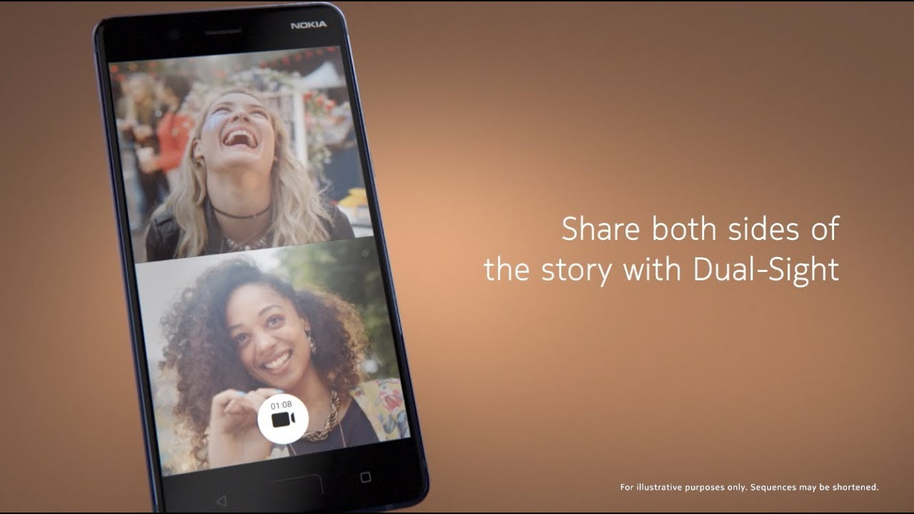 Nokia 8: o regresso da marca aos topos de gama