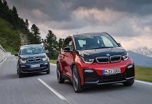 BMW i3S i3