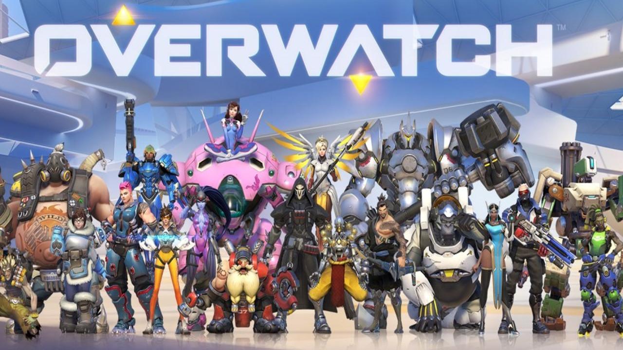 Blizzard: De 22 a 25 de setembro Overwatch estará disponível de graça!