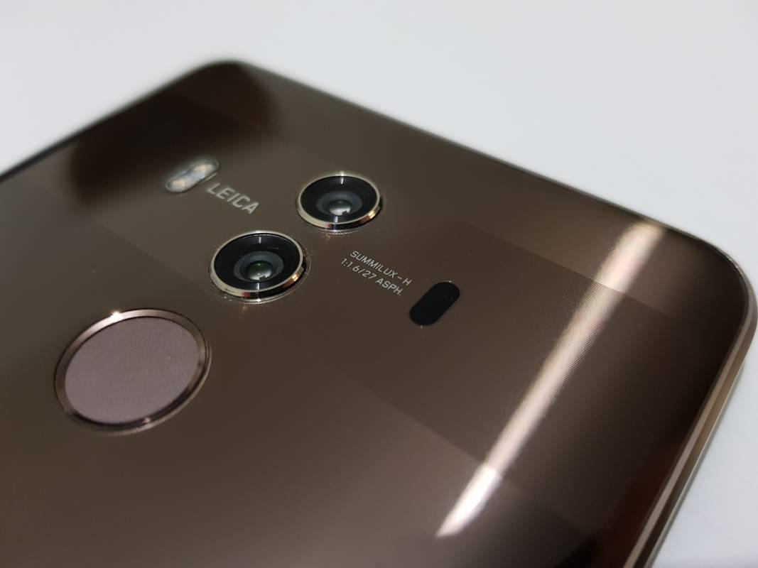 Huawei anunciou lançamento do P20 e P20 Pro