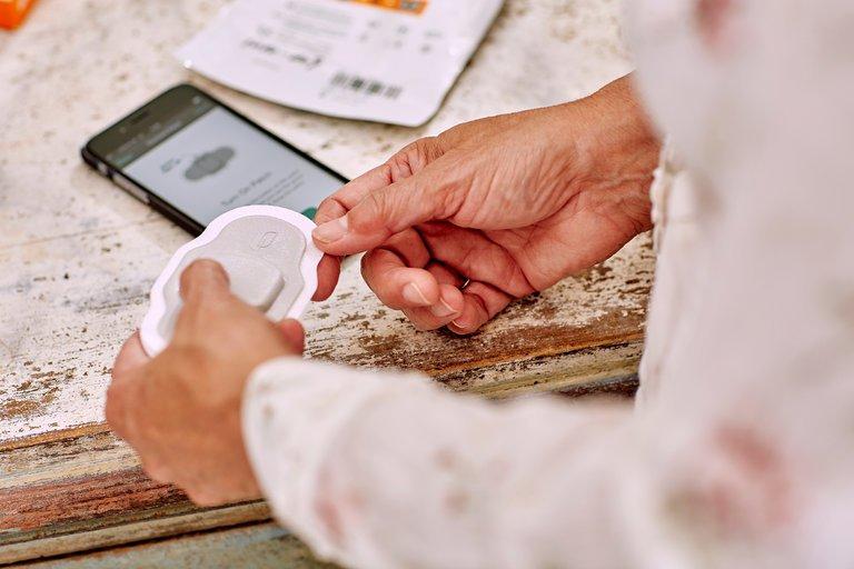 EUA aprovam pela primeira vez pílula digital rastreável