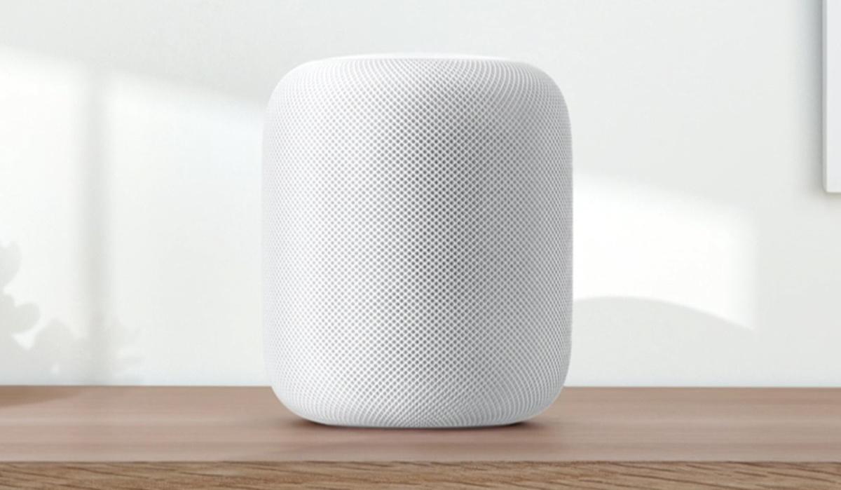 Má notícia: Apple adia lançamento do HomePod para o início de 2018
