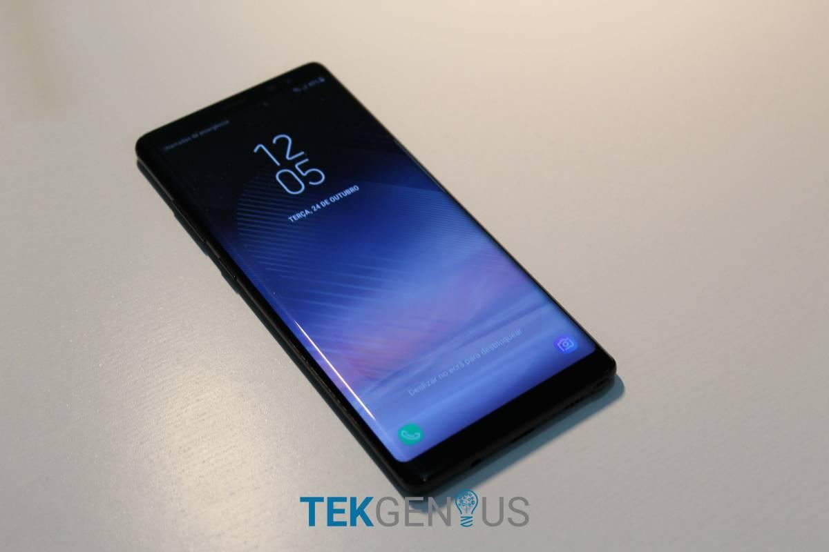 Nova propaganda da Samsung tira onda com a Apple
