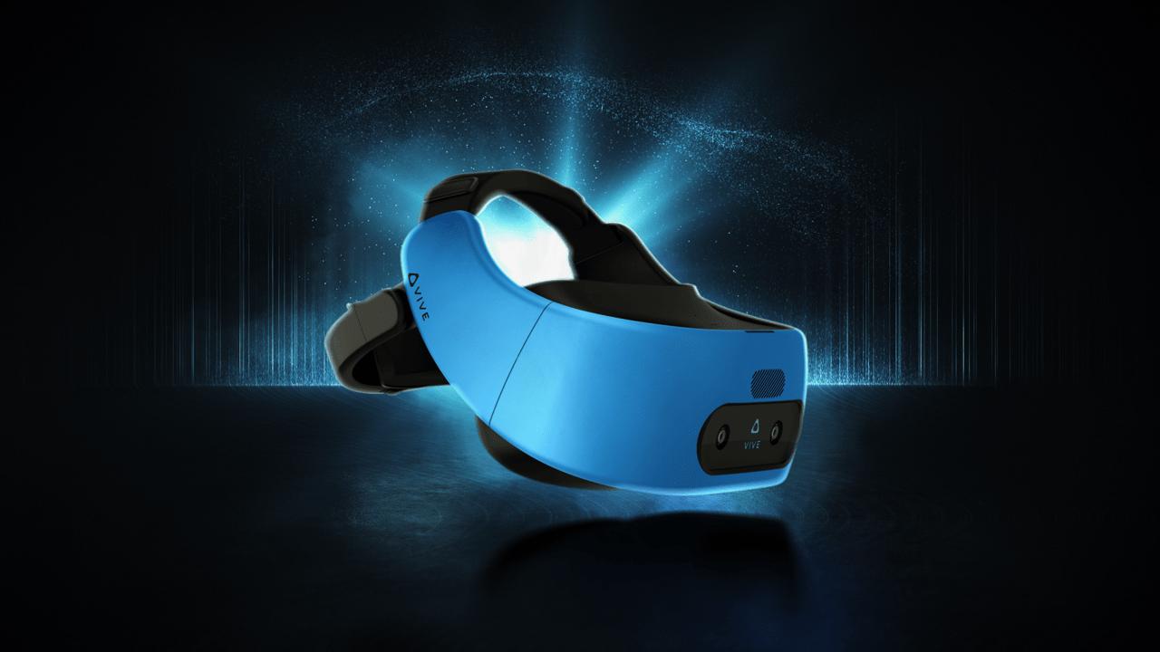 HTC anuncia Vive Focus, um visor independente de realidade virtual