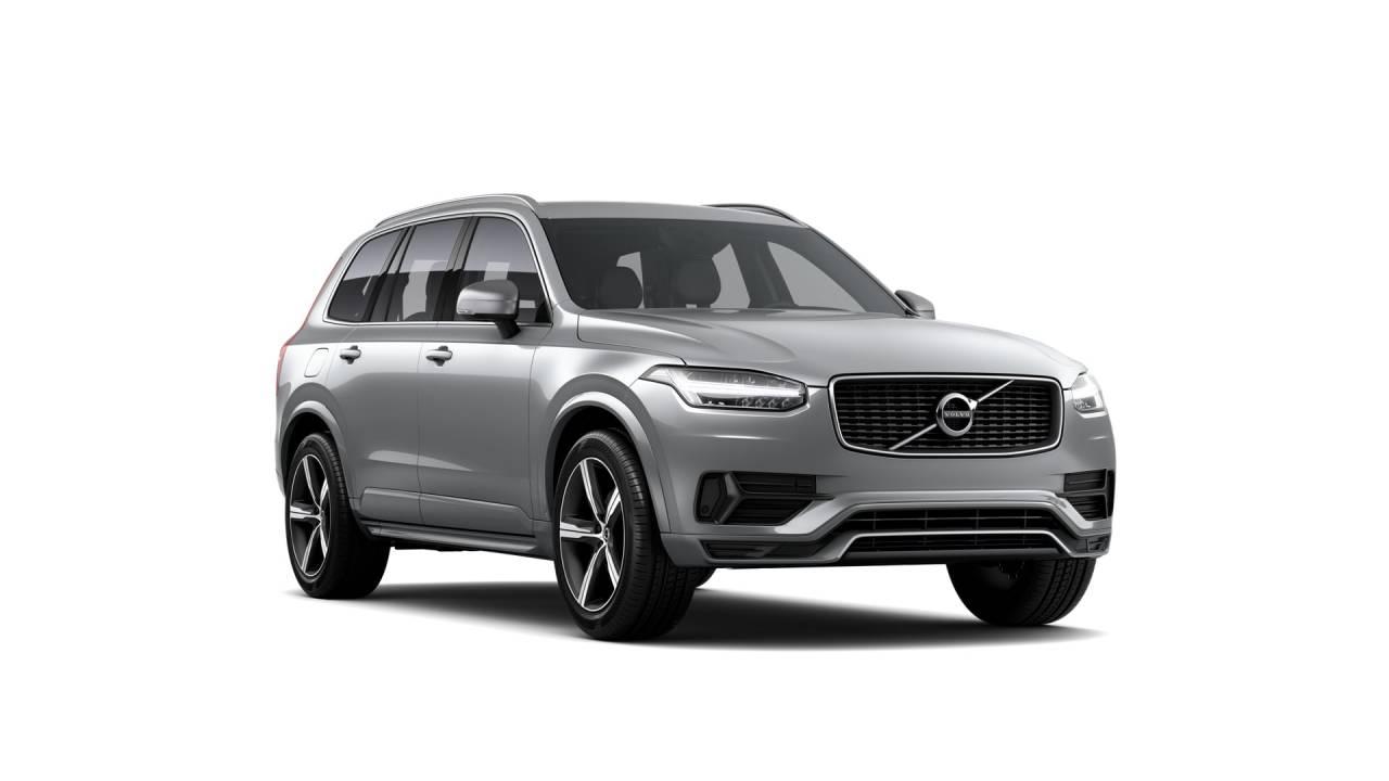 Autónomos: Uber compra 24 mil carros à Volvo