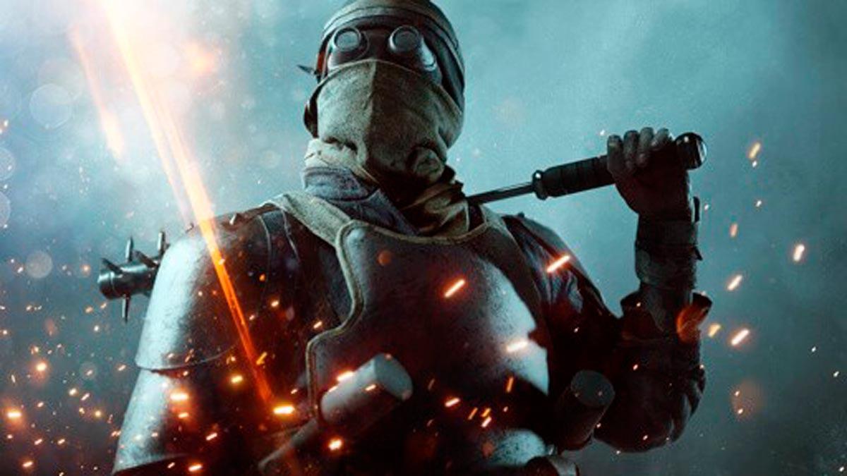 Quarta expansão chega em Fevereiro — Battlefield Apocalypse