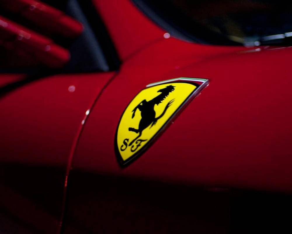Ferrari irá brevemente ter um super carro eléctrico