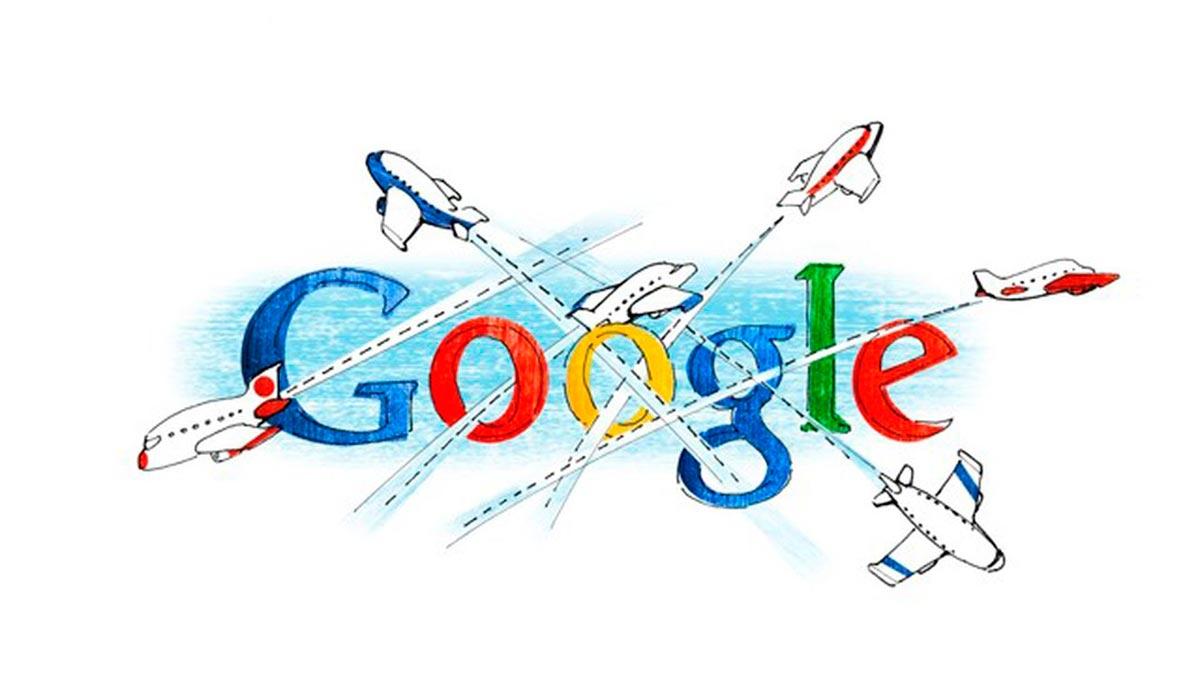 Google terá serviço de previsão de atrasos em voos