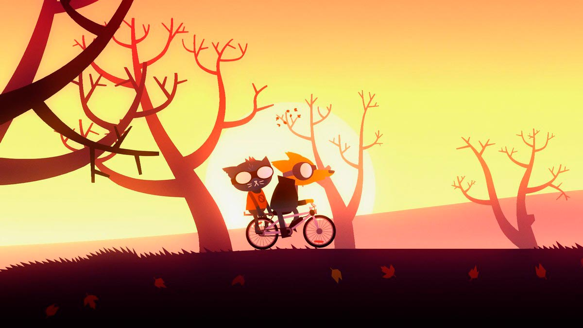 Night in the Woods é confirmado para Nintendo Switch