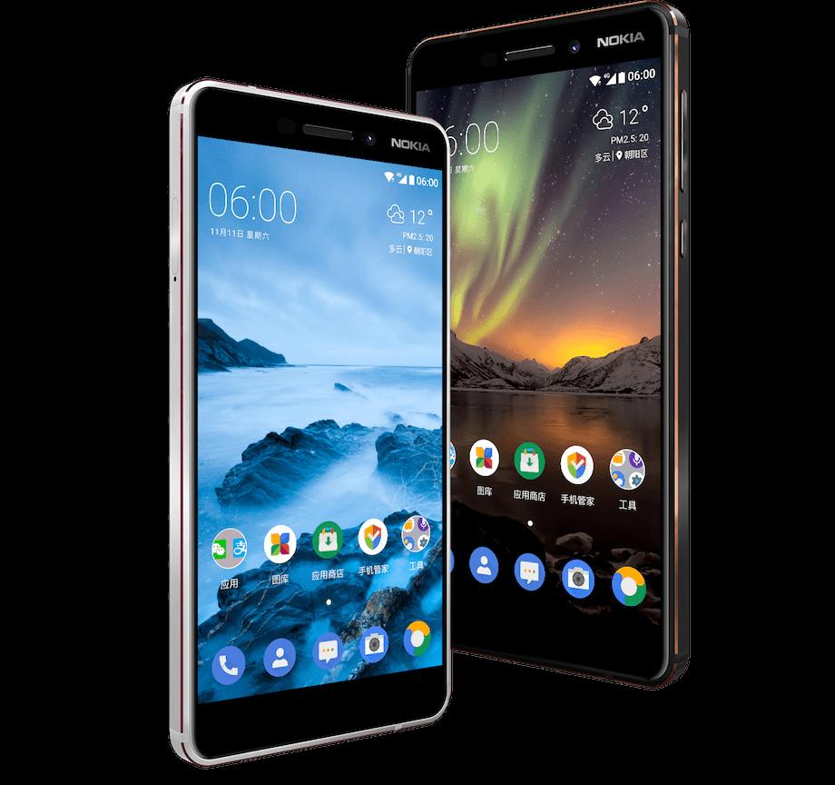 Imagens vazadas revelam design do Nokia 6, a ser anunciado amanhã