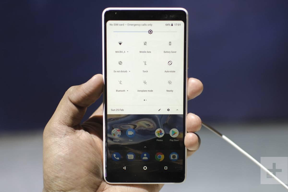 Nokia 7 Plus Acaba De Chegar A Portugal Por 449 99