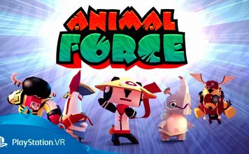 Animal Force