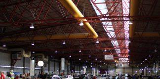 Salão Automóvel do Porto