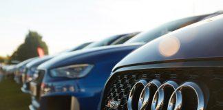 Dieselgate Audi