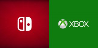 Nintendo Microsoft