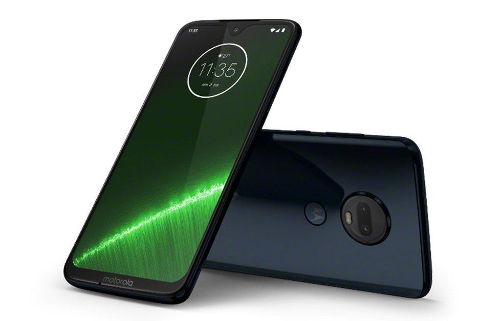 a656fab90 São quatro os Motorola Moto G7 agora oficiais  conheça-os a todos ...